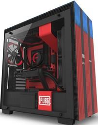 Корпус для компьютера NZXT H700 PUBG ...