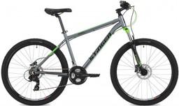 Велосипед Stinger Graphite Evo 27.5 (...