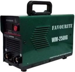 Favourite WM-250IG