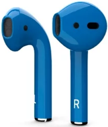 Наушники Apple AirPods Blue