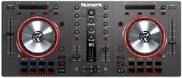 Dj-контроллер Numark MixTrack III, USB