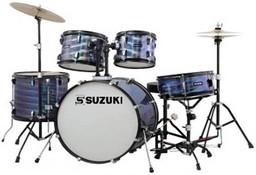 Suzuki SDS-306C BK