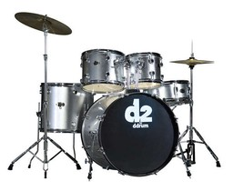 Ddrum D2 BS