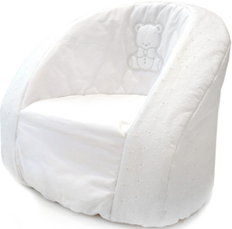 Кресло Italbaby Amore белый