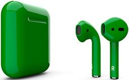 Наушники Apple AirPods 1 2016 Green