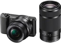 Фотоаппарат Sony Alpha A5100Y Kit 16-...