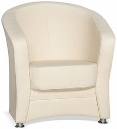 Кресло Цвет Диванов Андорра молочный ...