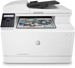 МФУ HP Color LeserJet Pro MFP M181fw
