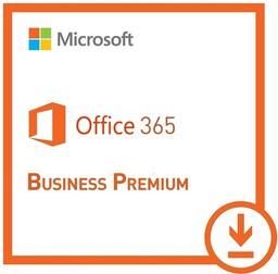 Электронный ключ Microsoft Office 365 B…