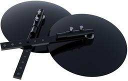 Окучник дисковый Скаут 390 мм
