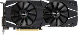 Видеокарта Asus GeForce RTX 2060 DUAL...