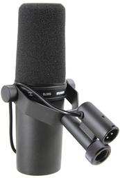 Студийный микрофон Shure SM7B