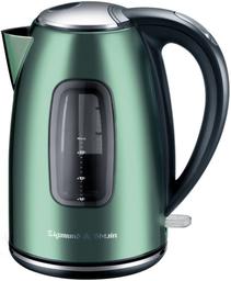 Чайник Zigmund&Shtain KE-27SP Jade