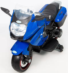 Barty BMW K1200GT M001AA Blue