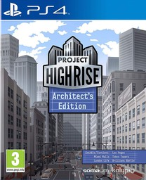 Project Highrise Architect's Edition ...
