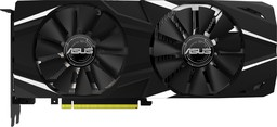 Видеокарта Asus GeForce RTX 2080 Dual...