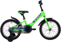 Велосипед Dewolf JR 16 Boy Neon Green...