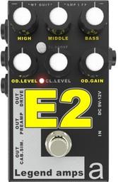 Усилитель для гитар AMT E-2 Legend Am...