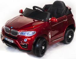 Электромобиль ToyLand BMW X6 Red
