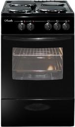 Плита Лысьва ЭПС 301 МС черный, без кры…