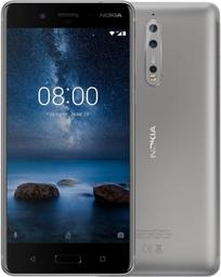 Смартфон Nokia 8 LTE 4Gb 64Gb Silver