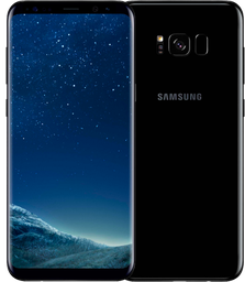 Samsung Galaxy S8 LTE 64Gb Midn...