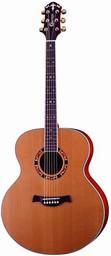 Акустическая гитара Crafter J-15/N