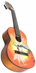 Акустическая гитара Barcelona CG10K/L...