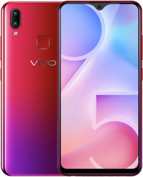 Смартфон Vivo Y95 Aurora LTE 4Gb 64Gb...