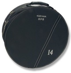 GEWA SPS Gig Bag For Snape Drum 13X6,5""