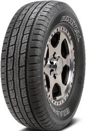 Комплект шин General Tire Grabber HTS60…