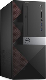 Компьютер Dell Vostro 3667 3,7GHz/4Gb...