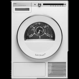 Сушильный автомат Asko T408HD.W...