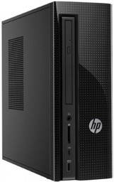 Компьютер HP Slimline 260-a104u...