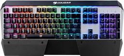 Cougar Attack X3 RGB USB Iron Grey