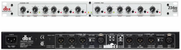 Прибор звуковой обработки DBX 2...