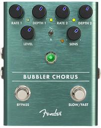 Педаль эффектов Fender Bubbler Analog C…