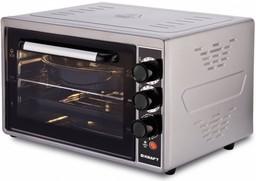 Мини-печь Kraft KF-MO3803KGR