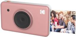Фотоаппарат Kodak Mini Shot Pink