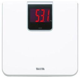 Напольные весы Tanita HD-395 White