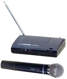 Аналоговая радиосистема Invoton...