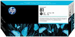 HP C4950A Black
