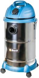 Строительный пылесос Bort BSS-1530N-Pro