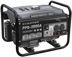 Электрогенератор Carver PPG-2500А