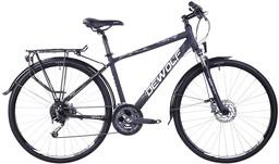 """Велосипед Dewolf Asphalt 1 Grey 28"""""""