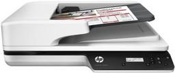 Сканер HP ScanJet Pro 3500 f1
