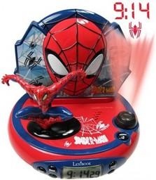 Радиоприемник Lexibook Spiderma...