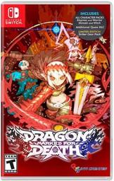 Dragon: Marked for Death Nintendo Swi...