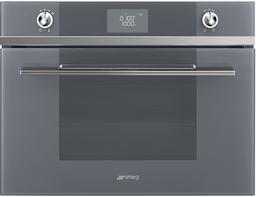 Микроволновая печь Smeg SF4102MS