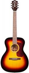 Акустическая гитара Guild OM-140 Sunb...